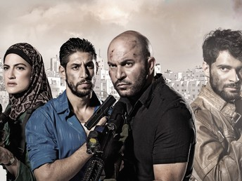FAUDA - and the Israeli series success