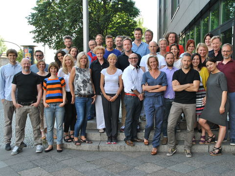 European TV Drama Series Lab 2014 – First module with exclusive insights